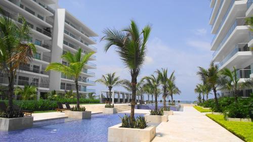 Inmobiliaria Cartagena Real S.A.S RNT 21885