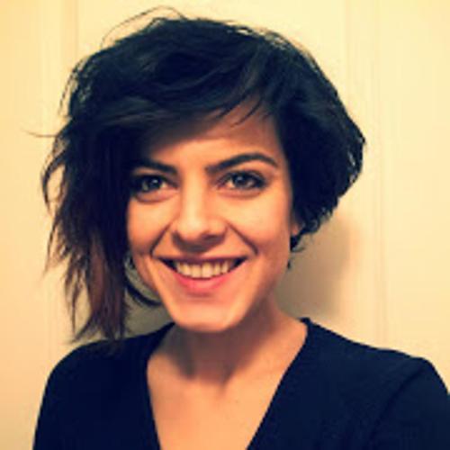 Maria Skarlatou (General Manager)
