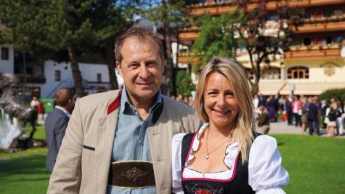 Pia & Alexander Prachensky