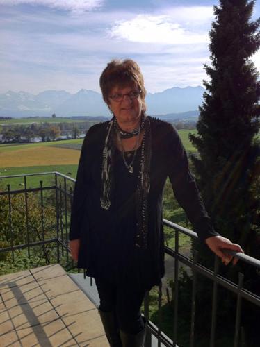 Jeannette Schmid