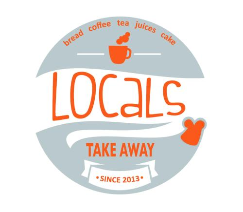 Locals Apartments & Lunchcafé