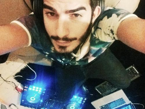 Dimitris Dimtriou