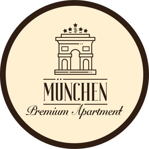 Premium Apartment München