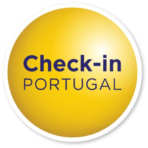 Check-in Portugal