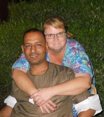 Abdelrahim + Yvonne Younes