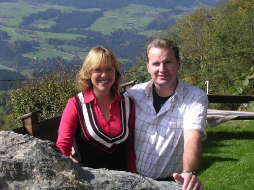 Andrea & Franz
