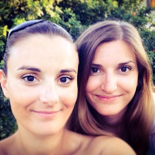 Kiki & Angie