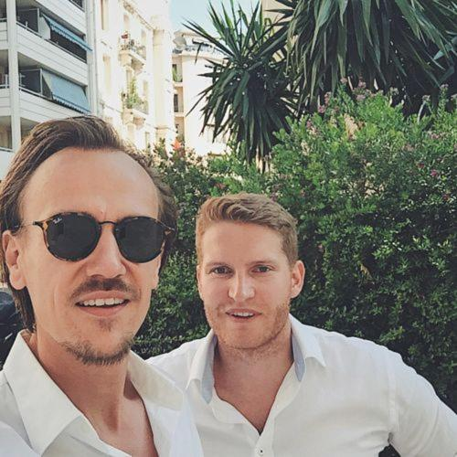 Michal & Michael