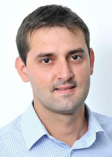 Kiril Aleksandrov