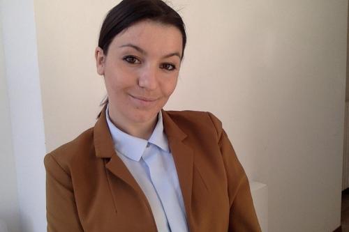Giovanna Villani