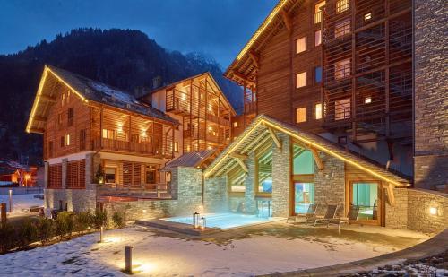 Alagna Experience Resort