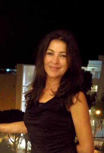 Mary Alcázar