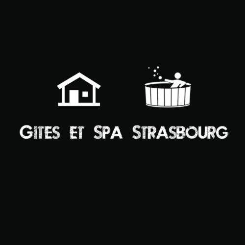 Gites et SPA STRASBOURG