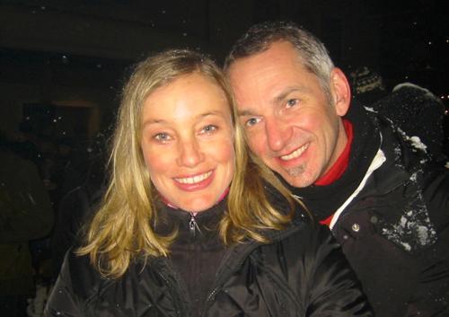 Tanja und Michael