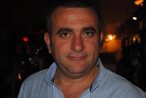 Ignazio Grisafi