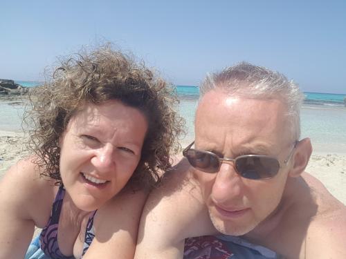 Monica & Fabio