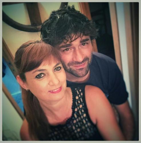 Mariola y Jose