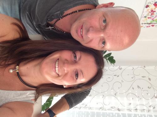 Peter und Susanne Mohnen