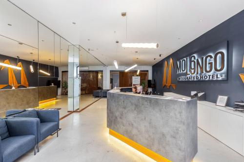 Integrated hotel Molo Longo