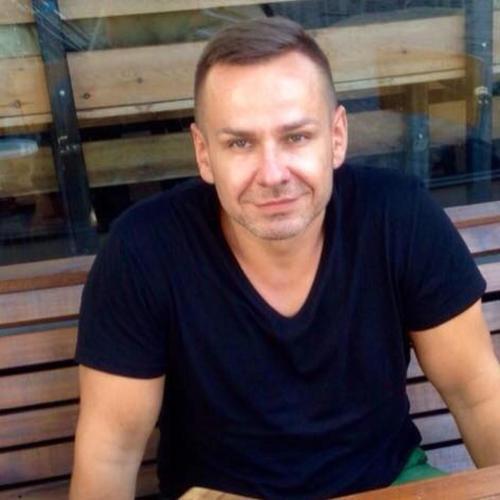 Marek Vrzák