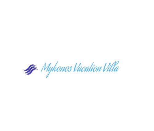 Mykonos Vacation Villa