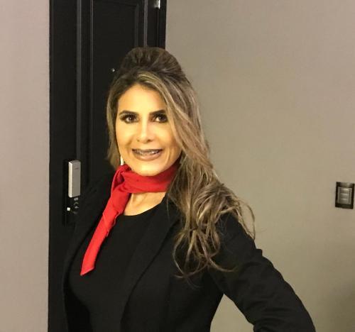 Patricia Braghin