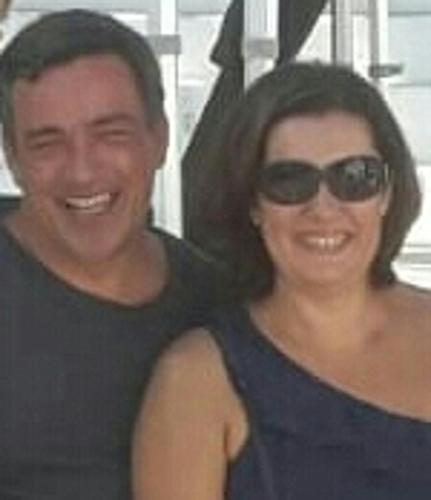 Jose y Mónica