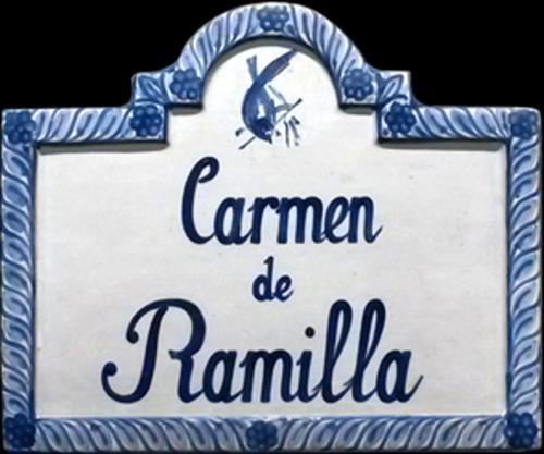 Logo Carmen de Ramilla