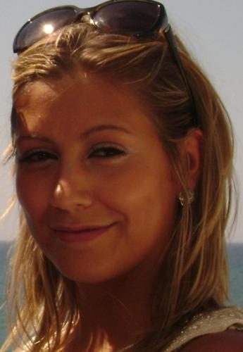 Irina Alexandre