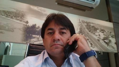 Geraldo Freitas