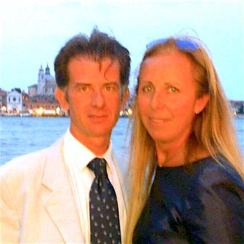 Marinella e Stefano
