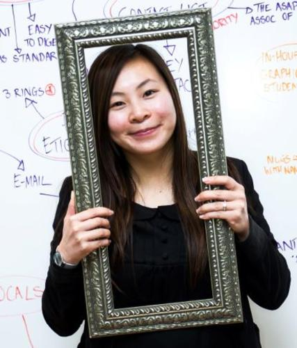 Louise To, our Reservations Manager