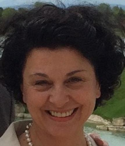 Inge B. Schwendner