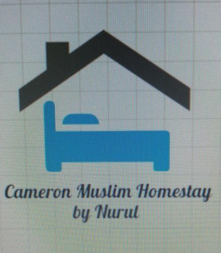 Cameron Muslim Homestay by Nurul