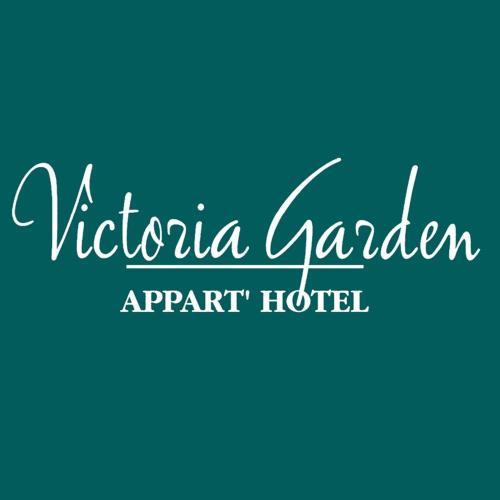 Appart'Hôtel Victoria Garden Pau***
