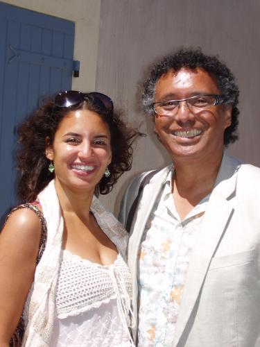 Sabine et Max