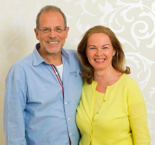 Peter und Maria Erlebach