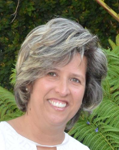 Luisa Teixeira
