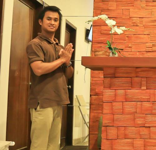 Rizal ( Mr )