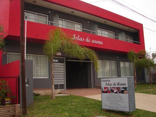 Islas De Arena