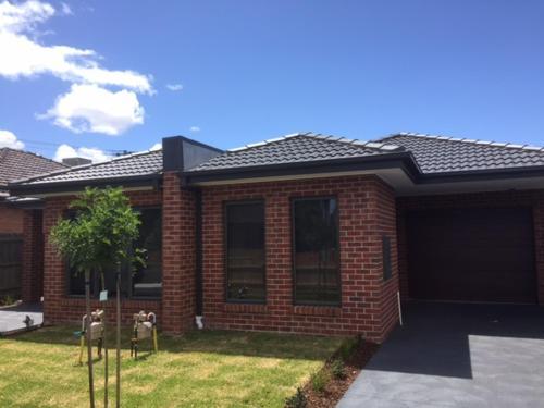 Villa Maxweld - Melbourne