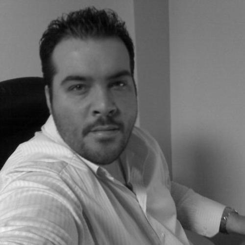 Andy Efstathiou (Manager / Owner)