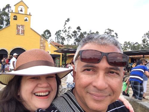 Cesar y Ana