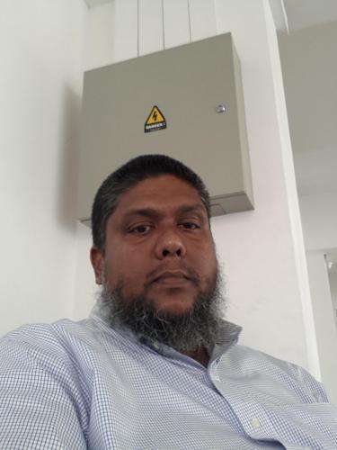 MOHAMED FAZITH