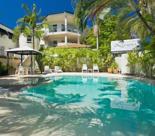 Noosa Riviera Resort