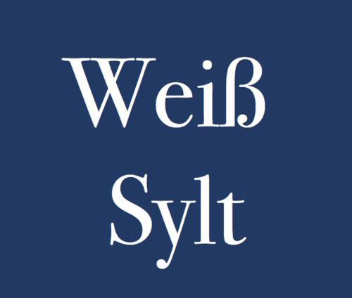 Weiss-Sylt