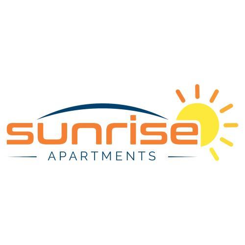 Sunrise Apartments Vienna