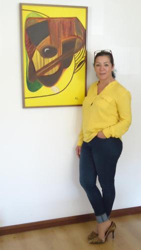 Helena Cabral