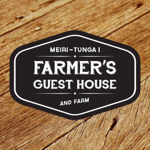 Meiri-Tunga ehf (Farmer's Guest House)