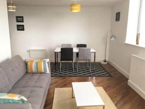 Birmingham Serviced Apartments